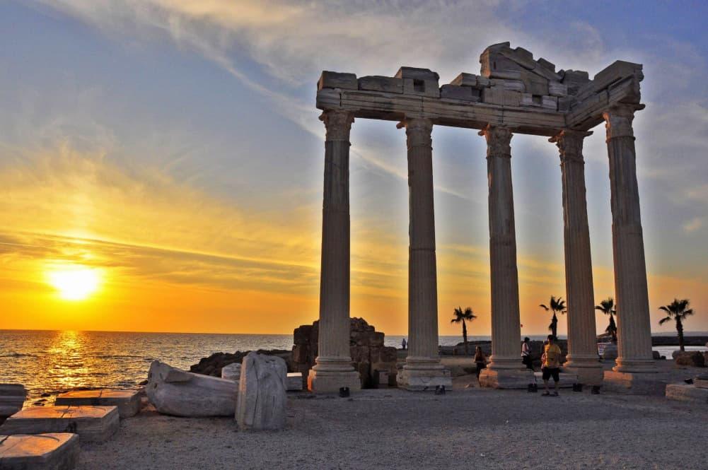 Mediterranean Jewel Antalya Discovery