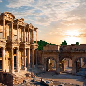 Ephesus & Pamukkale Discovery by Bus