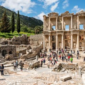 Ephesus Shortbreak