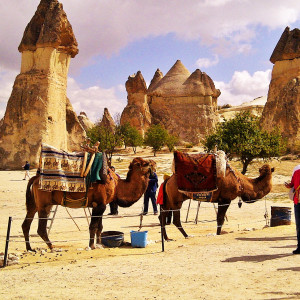 Quad Bike Adventure in Cappadocia