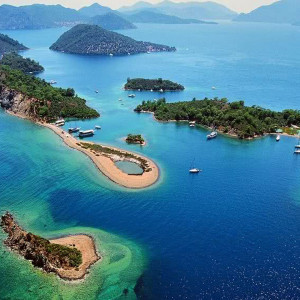 A Lifetime experience Tandem Paragliding in Oludeniz Fethiye