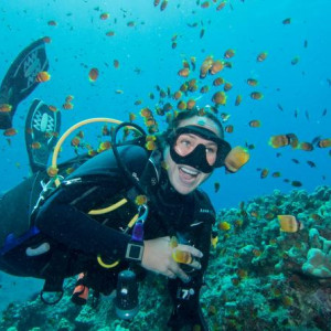 Never leave without trying diving either in Kas or Fethiye