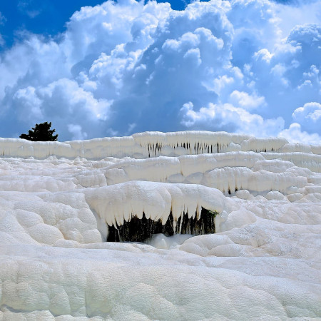 Pamukkale Shortbreak